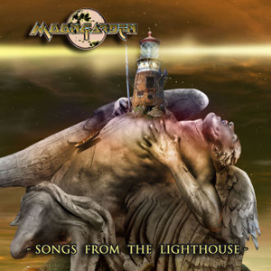 Songs From The Lighthouse by MOONGARDEN album cover