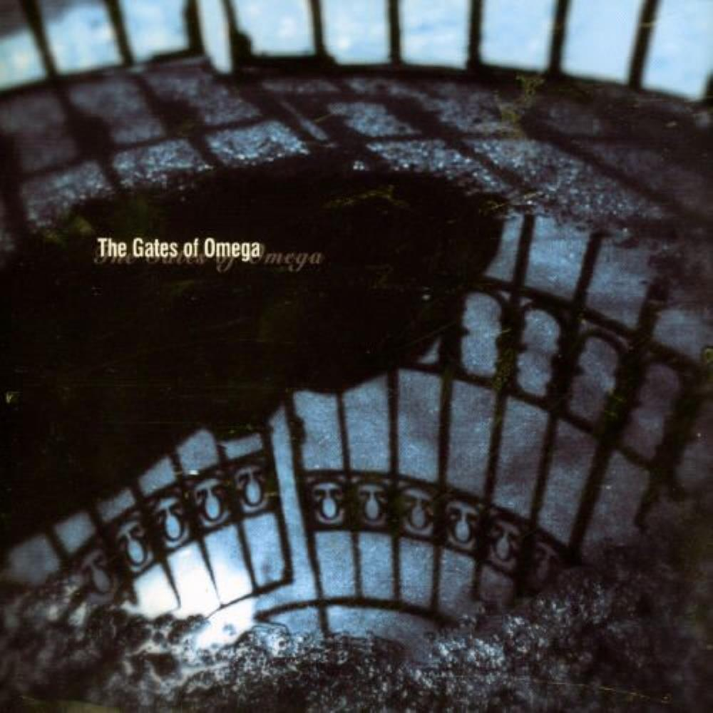 The Gates Of Omega by MOONGARDEN album cover