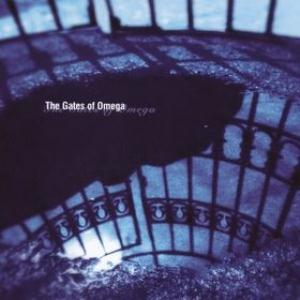 Moongarden - The Gates of Omega  CD (album) cover