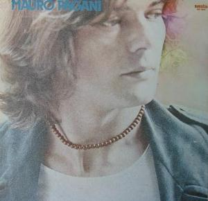 Mauro Pagani - Mauro Pagani CD (album) cover