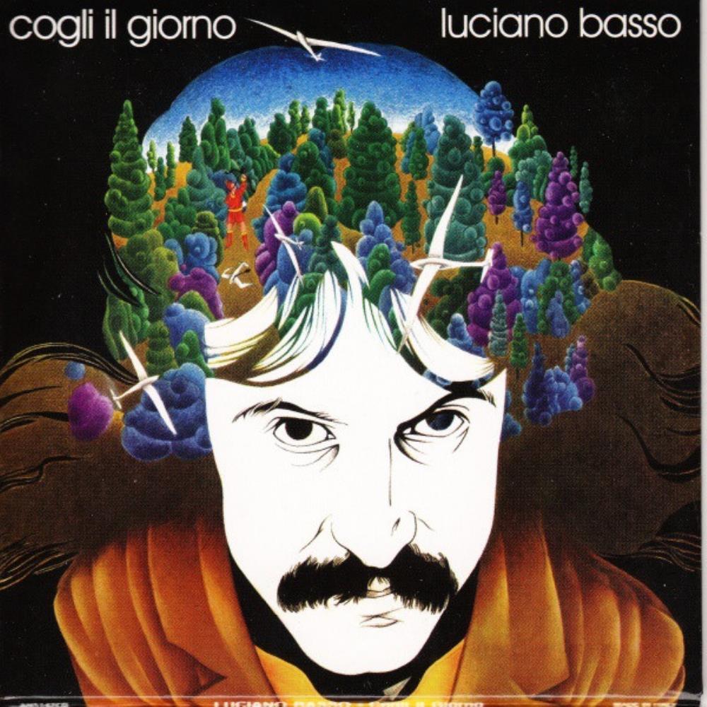 Cogli il Giorno by BASSO, LUCIANO album cover