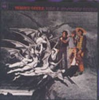 Ride a Hustler's Dream by ELMER GANTRY'S VELVET OPERA album cover
