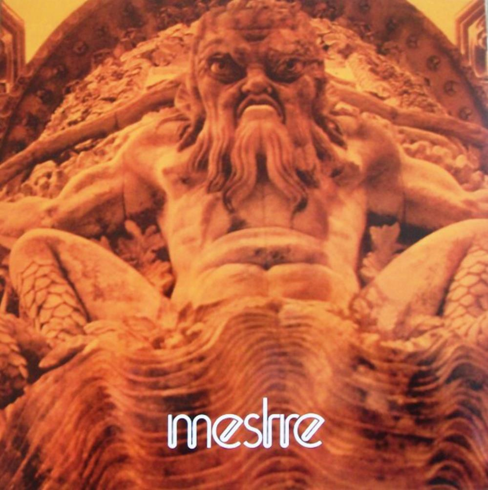 Mestre by PETRUS CASTRUS album cover
