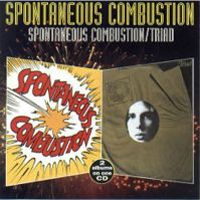 Spontaneous Combustion / Triad by SPONTANEOUS COMBUSTION album cover