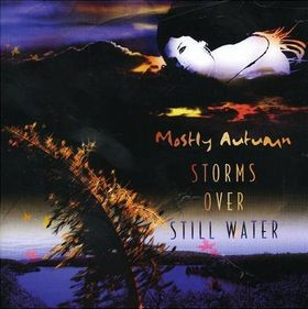 Mostly Autumn Storms Over Still Water album cover
