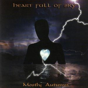Mostly Autumn Heart Full of Sky album cover