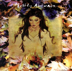 Mostly Autumn - The Last Bright Light  CD (album) cover