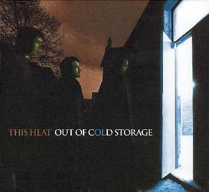 This Heat Out Of Cold Storage album cover