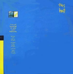 This Heat - This Heat CD (album) cover