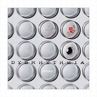 Dysrhythmia - Pretest CD (album) cover