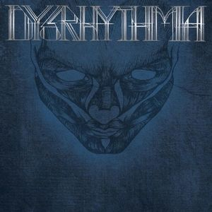Dysrhythmia Psychic Maps album cover