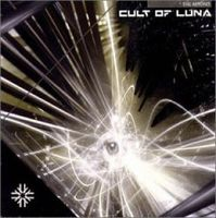 The Beyond by CULT OF LUNA album cover
