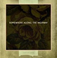 Cult of Luna - Somewhere Along the Highway CD (album) cover