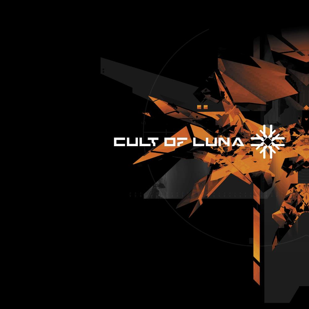 Cult Of Luna by CULT OF LUNA album cover