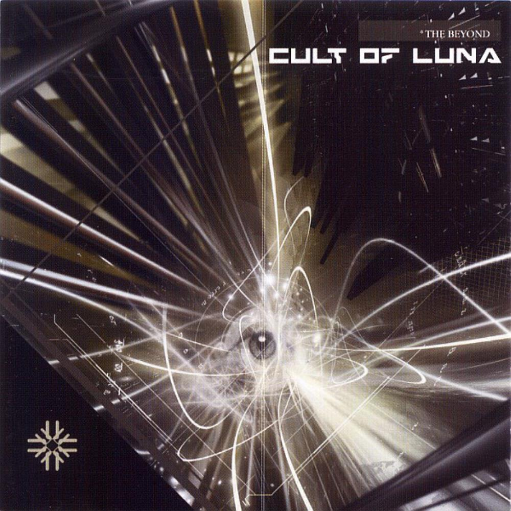 Cult of Luna - The Beyond CD (album) cover