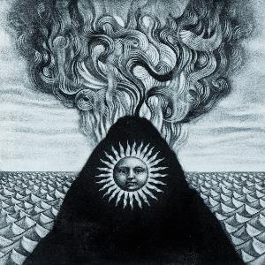 Magma by GOJIRA album cover