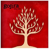 Gojira The Link album cover