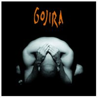 Gojira - Terra Incognita CD (album) cover