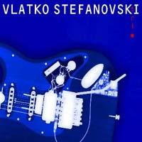 Vlatko Stefanovski Trio by STEFANOVSKI, VLATKO album cover