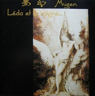 Leda et le Cygne  by MUGEN album cover