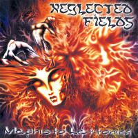 Mephisto Lettonica  by NEGLECTED FIELDS album cover