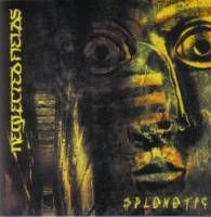 Neglected Fields - Splenetic CD (album) cover