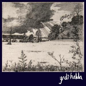 Yndi Halda - Enjoy Eternal Bliss CD (album) cover