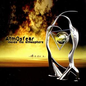 Atmosfear Inside The Atmosphere album cover