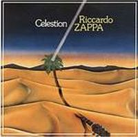 Riccardo Zappa - Celestion CD (album) cover