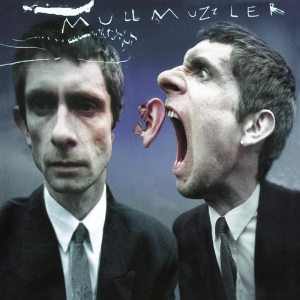 Keep It To Yourself by MULLMUZZLER album cover