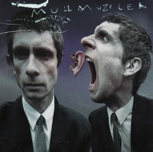 Mullmuzzler - Keep It To Yourself  CD (album) cover