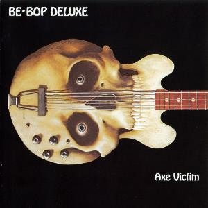 Be Bop Deluxe - Axe Victim CD (album) cover