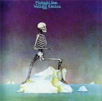 Walking Circles by MIDNIGHT SUN (RAINBOW BAND) album cover