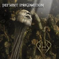 Defiant Imagination by QUO VADIS album cover
