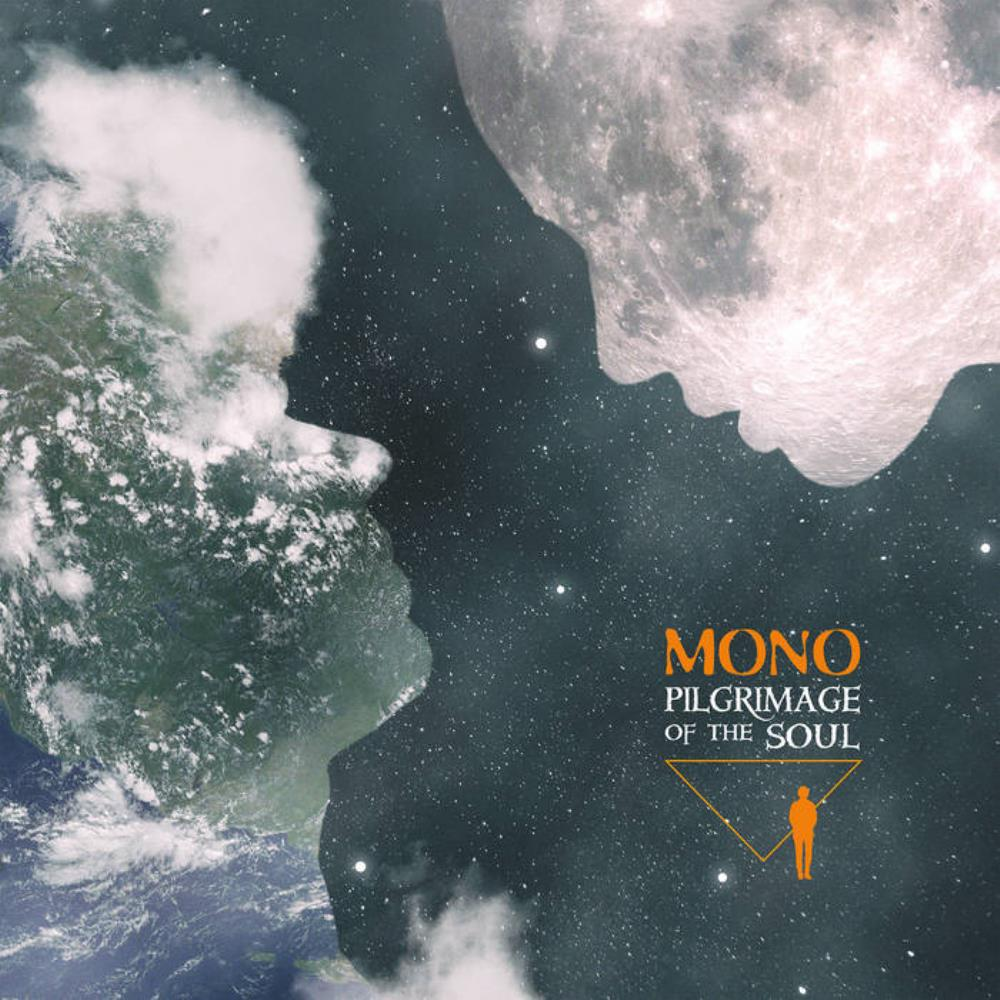 Pilgrimage of the Soul by Mono album rcover