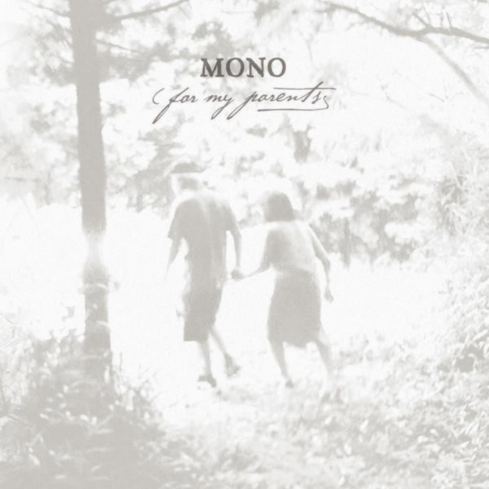 Mono For My Parents album cover