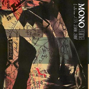 Mono - Gone: A Collection of EP's 2000-2007 CD (album) cover