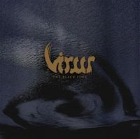Virus - The Black Flux CD (album) cover