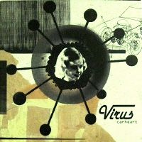 Virus - Carheart CD (album) cover