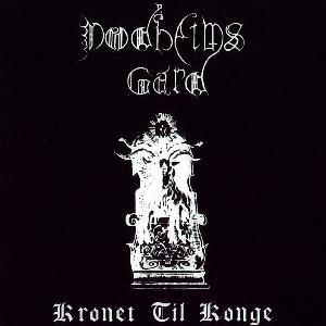 Kronet Til Konge by DØDHEIMSGARD album cover