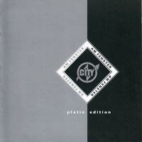 Am Fenster (Platin Edition) by CITY album cover