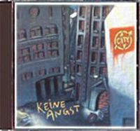Keine Angst  by CITY album cover
