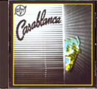 Casablanca by CITY album cover