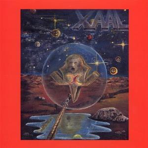 En Chemin by XAAL album cover