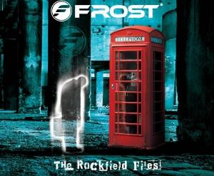 Frost* - The Rockfield Files CD (album) cover