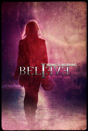 Believe - Seeing Is Believing CD (album) cover