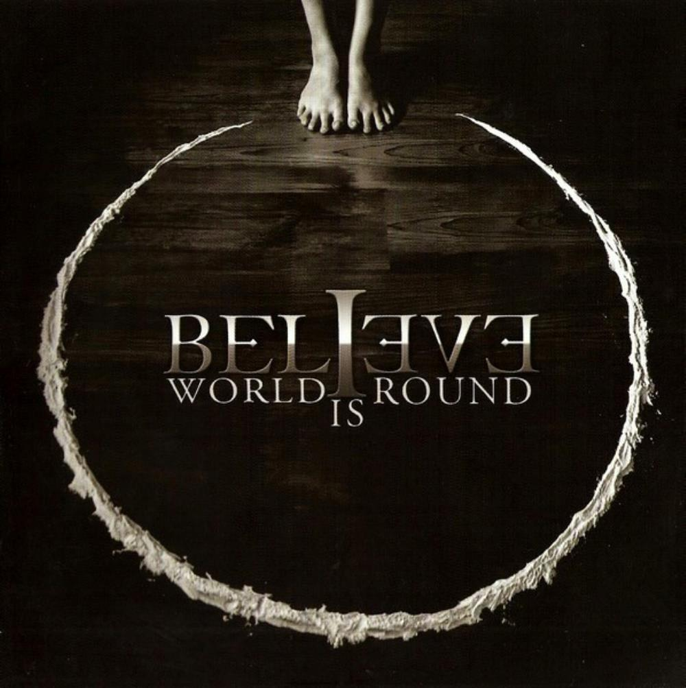 World Is Round by BELIEVE album cover