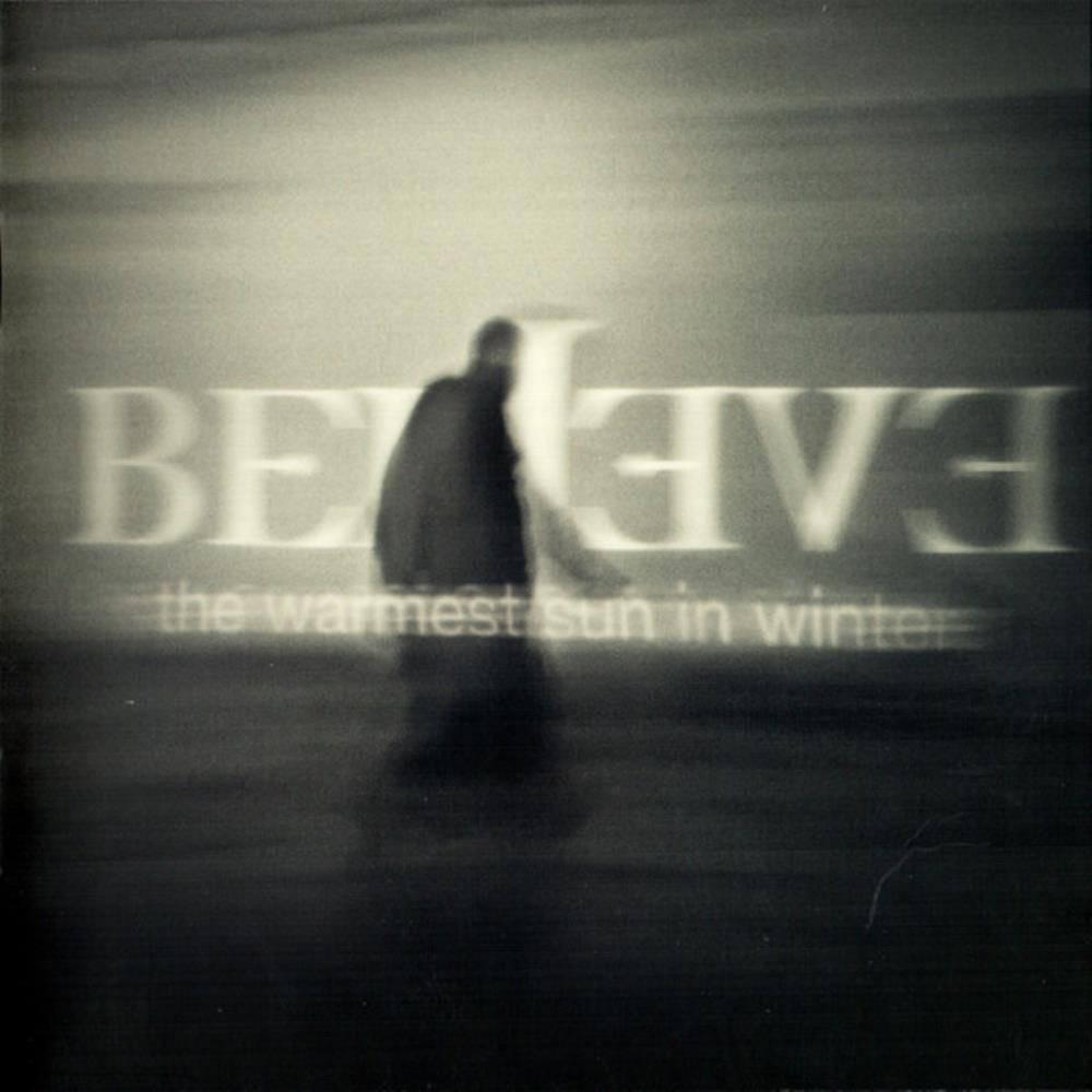 The Warmest Sun In Winter by BELIEVE album cover