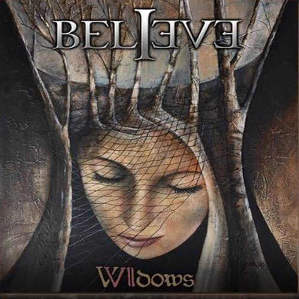 Seven Widows by BELIEVE album cover