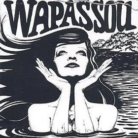 Wapassou - Wapassou CD (album) cover